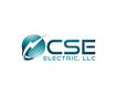 ballwin electrician logo cse electric, llc